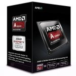 AMD A8-6600K  Richland, Black Edition