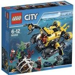 Lego City 60092 Deep Sea Submarine