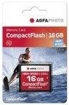 AgfaPhoto Compact Flash 16GB High Speed 233x MLC