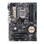 Asus Z170-K Mainboard, 4x DDR4 DIMM, Sockel 1151, 6x SATA 3, 1x HDMI, 1x DVI, 1x VGA