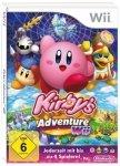 Nintendo Wii Kirby