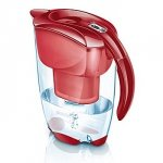 Brita Elemaris Cool dark red