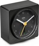Braun BNC 011 Alarm Clock black