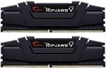 G.Skill 16GB DDR4-2800 Kit, F4-2800C16D-16GVG, Ripjaws V