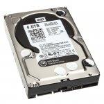 Western Digital WD4003FZEX 4 TB SATA 600, WD Black
