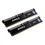 Corsair  8 GB DDR3-1333 Kit CMX8GX3M2A1333C9
