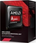 AMD   A10 7850K R7Series  3.7GHz FM2+ 4.0MB Cache  95W retail