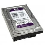 Western Digital WD30PURX 3 TB SATA 600, WD Purple