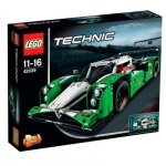 Lego Technic 42039 Hours Race Car