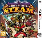 Nintendo 3DS Code Name Steam super gra foliopak