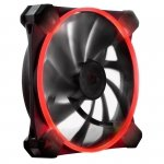 Antec TrueQuiet 120 UFO Red - 120mm