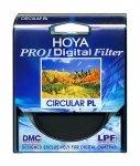 Hoya filtr polaryzacyjny kołowy Pro 1 Digital 72