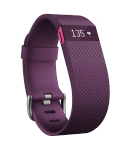 FitBit CHARGE HR Gr.: L fioletowy Bluetooth 4.0