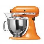 KitchenAid 5KSM150PSETG Artisan Orange