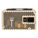 IN WIN DESERT FOX Commander III - 80Plus Gold - 600W