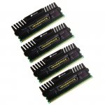 Corsair Vengeance Series DDR3-1600, CL9 - 16GB
