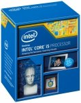 Intel Core i5-4590S, CPU FC-LGA4, Haswell, boxed