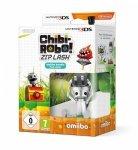 Nintendo 3DS Chibi-Robo ! Zip Lash + amiibo