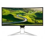 Acer XR382CQKbmijphuzx - 95 cm (37,5''), Curved, IPS-Panel, HDR, Ultra-WQHD, DisplayPort