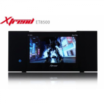 Xtrend ET 8500 HD 2x DVB-C Tuner, Linux, Full HD, HbbTV, Receiver, PVR ready