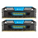 Corsair  16 GB DDR3-1600 Kit CMY16GX3M2A1600C9B, Vengeance Pro Blue