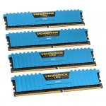 Corsair Vengeance LPX Blue DDR4-2666 - CL16 - 32 GB