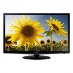 Samsung T24D310ES 59,90cm 24'' LED Monitor-TV z MVA-Panel, HDMI