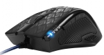 Sharkoon Drakonia Black Mouse