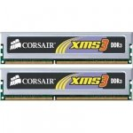 Corsair  4 GB DDR3-1333 Kit TW3X4G1333C9DHX