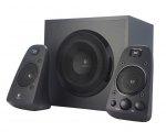 Logitech Speaker System Z623 THX, czarny