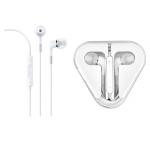 Apple In-ear Headphones białe