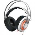 steelseries SIBERIA 650 7.1 Gaming Headset biały