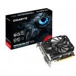 GIGABYTE Radeon R7 360 OC (Rev. 2.0),