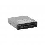 Czytnik kart smart Akasa AK-ICR-09 3.5 Cala - biały / czarny