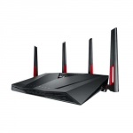 ASUS RT-AC88U AC3100 Gigabit WLAN Gaming Router