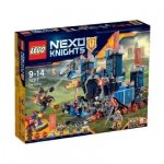 LEGO Nexo Knights 70317 The Fortrex