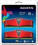 ADATA DIMM 8 GB DDR4-2133 Kit,  XPG Z1