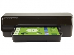 Hewlett-Packard Officejet 7110 ePrinter (CR768A) USB/LAN/WLAN