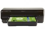 Hewlett-Packard Officejet 7110 ePrinter (CR768A) USB/LAN/WLAN