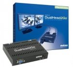 Matrox DualHead2Go Digital Edition USB-powered