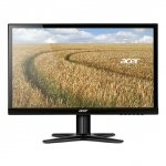 Acer G237HLA 58cm (23'') LED Monitor  IPS-Panel, DVI HDMI