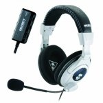 Turtle Beach Ear Force Shadow Call of Duty: Ghosts, Headset czarny