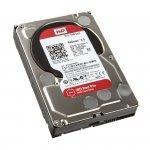 WD WD4001FFSX 4 TB, SATA 600, WD Red Pro