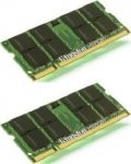 Kingston Valueram So-Dimm 16 Gb Ddr3-1600 Kvr16S11K2/16