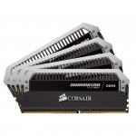 Corsair DIMM 32 GB DDR4-2666 Dominator Platinum K4,  CMD32GX4M4A2666C16, Dominator Platinum