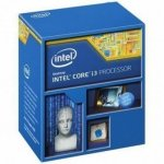Intel Core i3-4160, CPU FC-LGA4, Haswell, boxed