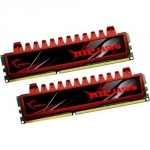 G.Skill DIMM 8 GB DDR3-1333 Kit F3-10666CL9D-8GBRL, Ripjaws-Serie