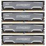 Crucial Ballistix Sport - DDR4-2400 - CL16 - 16 GB
