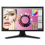 ViewSonic VP2772 - LED - 27 Cali - miniDP DP-In/Out HDMI DVI USB