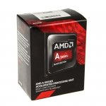 AMD A8-7600 Accelerated , CPU Kaveri, boxed